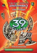 The 39 Clues: Unstoppable Book 3: Countdown, Standiford, Natalie, New Books