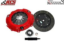 ACS ULTRA STAGE 2 CLUTCH KIT FOR 2008-2011 HONDA CIVIC Si 2.0L DOHC i-VTEC K20Z3