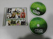 SUPERVENTAS VERANO 2006 2 CD VALE MUSIC EL CANTO DEL LOCO MARIA ISABEL CHENOA