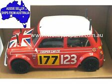 Colt 1:10 (1:12) RC Mini 4WD Electric Powered Touring Car W Electrics RTR