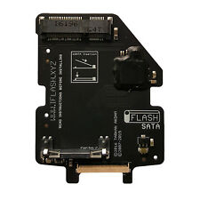 iFlash Sata mSata Adapter iPod 5G 6G 7G Video Classic 1x Solid State Drive SSD
