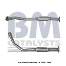 APS70397 EXHAUST FRONT PIPE  FOR SSANGYONG MUSSO 2.9 1996-1999
