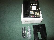 New Avaya 8410D Black Office Phone lucent at&t 8410D03A-003 Definity telephone