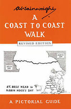 A Coast to Coast Walk: A Pictorial Guide by Alfred Wainwright (Hardback, 2003)