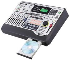 ROLAND CDX-1 DISCLAB 8 MULTI TRACK DIGITAL RECORDING STUDIO BOSS 600 800 1200