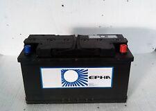 BATERIA 12V 95AH 800A Fabricada por VARTA ESPECIAL FURGONETAS. OFERTA ESPECIAL!!