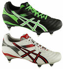 ASICS MENS LETHAL TIGEROR 5 ST FOOTBALL/SOCCER/RUGBY BOOTS ON EBAY AUSTRALIA