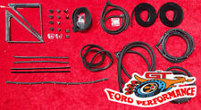 Ford Falcon UTE Full Rubber Seal Kit Suit GT XR XT XW XY - Best Quality