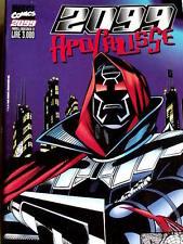 Marvel Crossover n°13 1996 Apocalisse ed. Marvel Italia  [G.205]