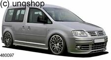 VW  CADDY MK3 2K BODY KIT ( PREFACELIFT)