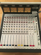 Studer 169 mixing console