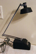 MID CENTURY Transformer Power Cosmo Articulated Desk Lamp Mobilite Style JAPAN