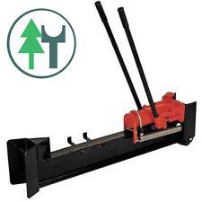 Holzspalter, Kaminholz-Spalter 10t Brennholzspalter Handbetrieb