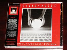 Terrahsphere: Third In Order Of The Sun / Externally Scarred - Limited Ed CD NEW