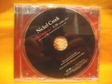 MAXI Single CD NICKEL CREEK When In Rome RARE PROMO 1TR 2005 bluegrass