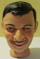 1964 Addams Family Gomez Head Only for Hand Puppet
