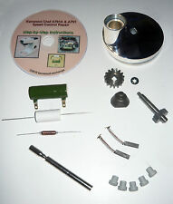 Kenwood Chef A701A Restoration Kit - bring your old Kenwood back to life!