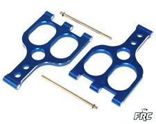 GPM Tamiya TNX Terra Crusher aluminum upper suspension arms TEC054