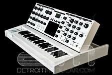 Moog Voyager Performer Edition White : BRAND NEW : [DETROIT MODULAR]