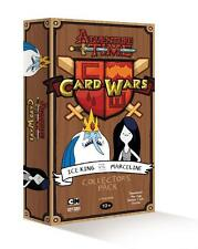 Adventure Time Card Wars Ice King vs. Marceline Game  *FREE SHIPPING*