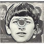 Ringo Shaped Interview Disc, The Beatles, Good