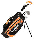 BEN SAYERS M1i JUNIOR AGE 5-8 PACKAGE SET INC BAG (RIGHT HANDED)