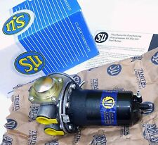 SU (Genuine Burlen) 12V Fuel Pump for AH3000, MGB, MGBGT. SU AZX1307, AZX1318