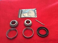 NEW REAR WHEEL BEARING KIT CLASSIC MINI ROVER 100 METRO GHK1548