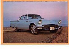 Advertising - 1957 Thunderbird Auto Pioneer Auto Museum Murdo SD