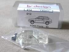 Ford Fiesta von 1983   - von bs-design 1:87