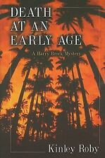 Death at an Early Age (Five Star Mystery Series)