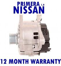 NISSAN - PRIMERA - (P12) - 1.9 Dci - (WP12) 2003, 2004 - 2015 RMFD ALTERNATOR