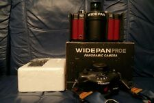 Widepan Pro II 140 Panoramic Camera