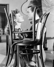 Gene Kelly & Rita Hayworth UNSIGNED photo - P1944 - Cover Girl