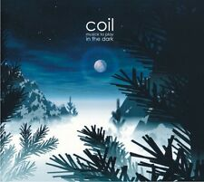 COIL Musick To Play In The Dark vol.1  CD