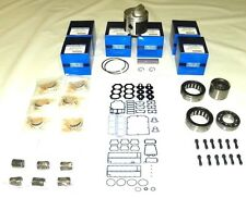 "WSM Outboard JOHNSON/EVINRUDE 150-200 HP 3.5""  CROSS FLOW REBUILD KIT 100-110-30"