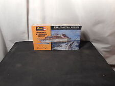 Model Kit Revell Sports Fishing Boat Chris Craft