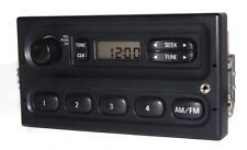 Ford Ranger Pickup Truck - 2002 AM FM Radio Upgraded w Aux Input mp3 2 Spkr 361