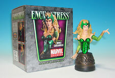 Bowen Designs Enchantress Mini Bust Marvel Universe Statue Limited Edition New
