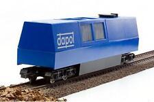 Dapol B800 Motorised Track Cleaner OO / HO Gauge