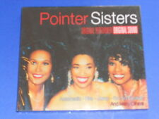 Pointer sisters - CD SIGILLATO