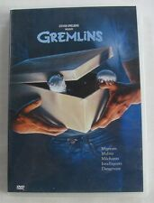 DVD GREMLINS - Zach GALLIGAN / Phoebe CATES - Joe DANTE