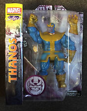Marvel Select Thanos Action Figure New