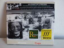 CD ALBUM WIMME Cugu ZENCD 2067