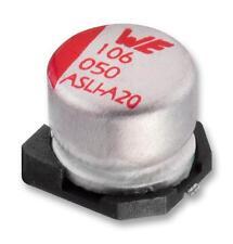 Condensadores-aluminio electrolítico-Cap ALU Elec 1000UF 10V radial puede