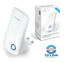 TP-LINK WA850RE Wireless N WiFi Long RANGE Extender/Repeater/Booster Brand NEW