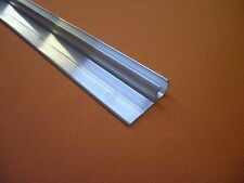 Awning Trailer Molding / C-Rail 4 Foot Pieces