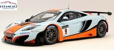 TSM Model 1/18 TSM131814R McLaren MP4-12C GT3 2012, Limited 500 pcs