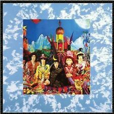 THE ROLLING STONES Their Satanic Majesties DSD Vinyl LP 2003 NEW & SEALED