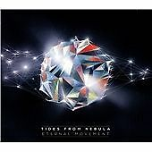 Tides From Nebula - Eternal Movement (2013)  CD  NEW/SEALED  SPEEDYPOST